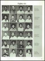 1985 Parker High School Yearbook Page 120 & 121