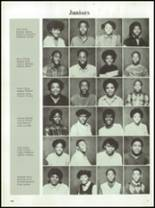 1985 Parker High School Yearbook Page 124 & 125