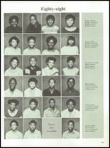 1985 Parker High School Yearbook Page 138 & 139