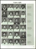 1985 Parker High School Yearbook Page 144 & 145