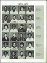 1985 Parker High School Yearbook Page 146 & 147
