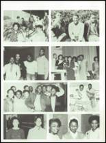 1985 Parker High School Yearbook Page 156 & 157