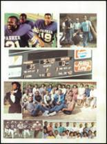 1985 Parker High School Yearbook Page 160 & 161