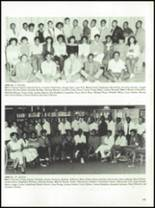 1985 Parker High School Yearbook Page 164 & 165