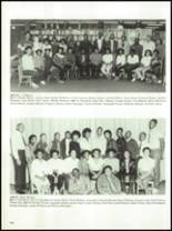 1985 Parker High School Yearbook Page 166 & 167