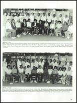 1985 Parker High School Yearbook Page 172 & 173