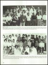 1985 Parker High School Yearbook Page 176 & 177