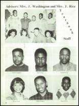 1985 Parker High School Yearbook Page 202 & 203
