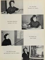 1964 New Miami High School Yearbook Page 12 & 13