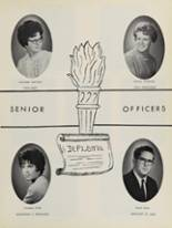 1964 New Miami High School Yearbook Page 14 & 15