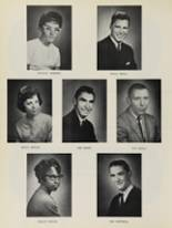 1964 New Miami High School Yearbook Page 16 & 17