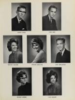 1964 New Miami High School Yearbook Page 18 & 19