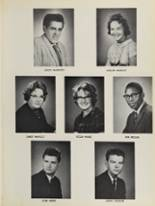 1964 New Miami High School Yearbook Page 20 & 21
