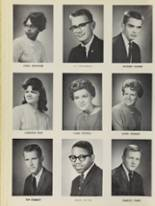 1964 New Miami High School Yearbook Page 22 & 23