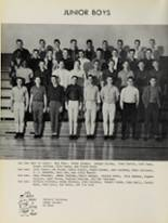 1964 New Miami High School Yearbook Page 26 & 27
