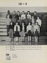 1964 New Miami High School Yearbook Page 30 & 31