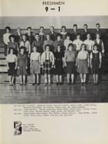 1964 New Miami High School Yearbook Page 32 & 33