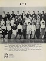 1964 New Miami High School Yearbook Page 34 & 35