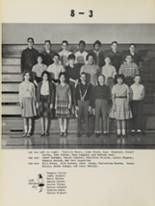 1964 New Miami High School Yearbook Page 38 & 39