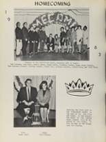 1964 New Miami High School Yearbook Page 40 & 41