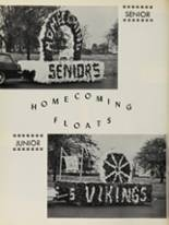 1964 New Miami High School Yearbook Page 42 & 43