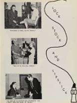 1964 New Miami High School Yearbook Page 44 & 45