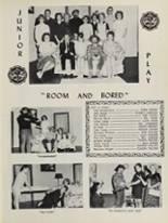 1964 New Miami High School Yearbook Page 48 & 49