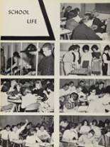 1964 New Miami High School Yearbook Page 52 & 53