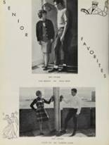 1964 New Miami High School Yearbook Page 56 & 57