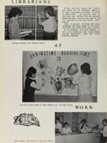 1964 New Miami High School Yearbook Page 60 & 61