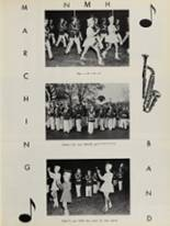 1964 New Miami High School Yearbook Page 62 & 63