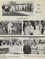 1964 New Miami High School Yearbook Page 64 & 65