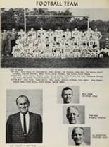 1964 New Miami High School Yearbook Page 66 & 67