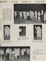 1964 New Miami High School Yearbook Page 68 & 69