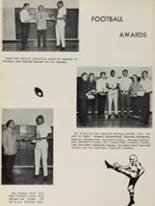 1964 New Miami High School Yearbook Page 70 & 71