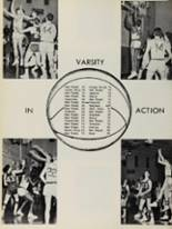 1964 New Miami High School Yearbook Page 74 & 75