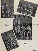 1964 New Miami High School Yearbook Page 76 & 77