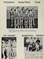 1964 New Miami High School Yearbook Page 78 & 79