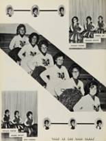 1964 New Miami High School Yearbook Page 80 & 81