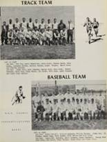 1964 New Miami High School Yearbook Page 82 & 83