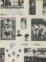 1964 New Miami High School Yearbook Page 84 & 85