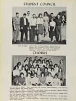 1964 New Miami High School Yearbook Page 86 & 87