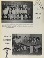 1964 New Miami High School Yearbook Page 88 & 89