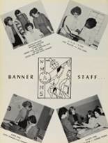 1964 New Miami High School Yearbook Page 90 & 91