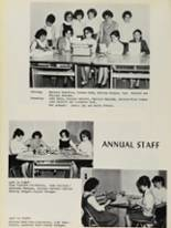 1964 New Miami High School Yearbook Page 92 & 93