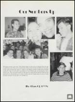 1996 Wellston High School Yearbook Page 10 & 11