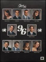 1996 Wellston High School Yearbook Page 12 & 13