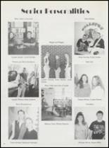 1996 Wellston High School Yearbook Page 14 & 15