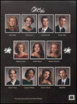 1996 Wellston High School Yearbook Page 16 & 17