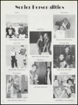 1996 Wellston High School Yearbook Page 18 & 19